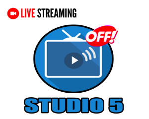 Studio 5 off